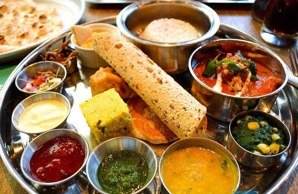 marwari cuisine